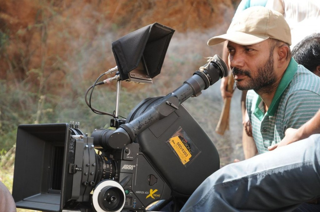 Paradesi Movie Cinematographer Chezhian Working Photos (17)