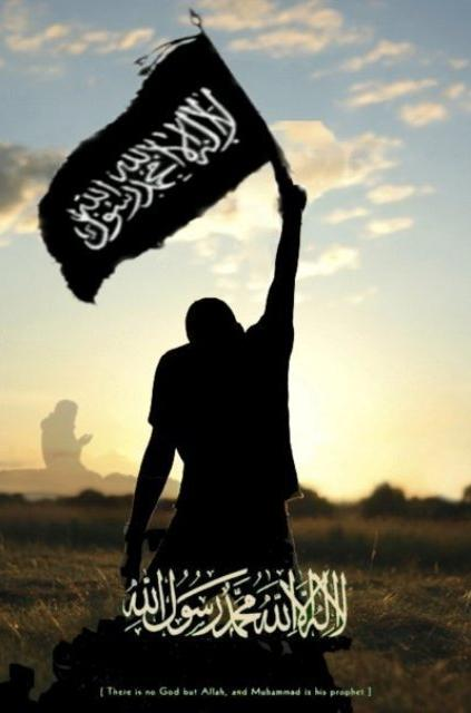 jihad in the eyes of the west religion essay Religious terrorism: causes and remedies  the pope also further fueled the fire of hatred against the muslims not only in the west,  we finish this essay with.