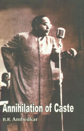 annihilation_of_caste_book