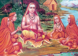 adi-shankara-and-disciples
