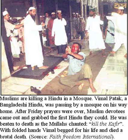 bangladesh-muslims-kill-hindu-friday-prayer