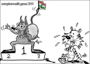 corruptionwealth-games-2010