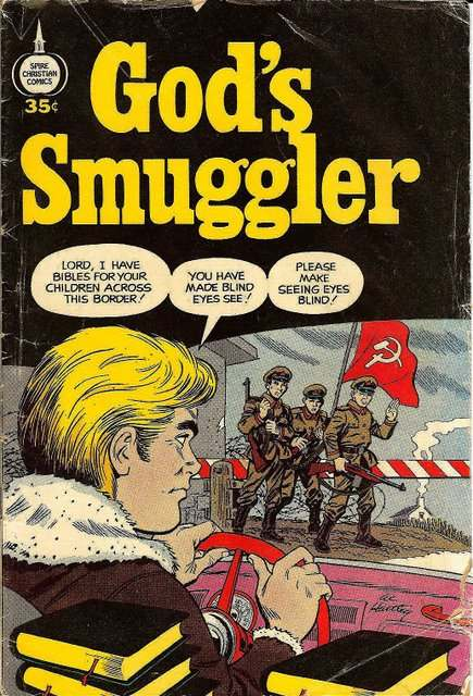 gods-smuggler-comic-book