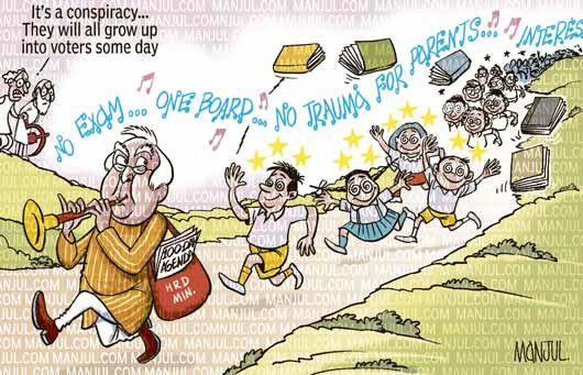 left-assails-education-reforms_cartoon-manjul